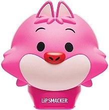 "Духи, Парфюмерия, косметика Бальзам для губ ""Cheshire Cat Plumberry Wonderland"" - Lip Smacker Disney Tsum Tsum Lip Balm"