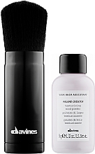 Духи, Парфюмерия, косметика Набор - Davines Your Hair Assistant Duo Pack (hair/powder/9g + brush/1st)