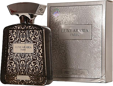 My Perfumes Avenue 1 Luxe Arabia Faris - Парфюмированная вода