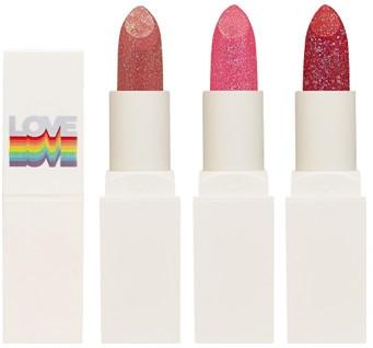 Помада для губ - Holika Holika Love Who You Are Collection Crystal Crush Lipstick