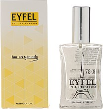 Eyfel Very Irresistible Givenchy K-37 - Туалетна вода — фото N1