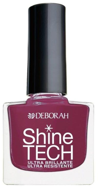 Лак для ногтей - Deborah Shine Tech — фото N1