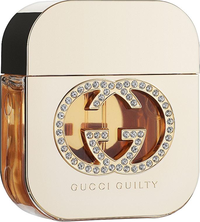 Gucci Guilty Diamond Limited Edition - Туалетная вода (тестер с крышечкой)