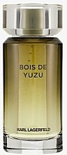 Духи, Парфюмерия, косметика Karl Lagerfeld bois De Yuzu - Туалетная вода (тестер без крышечки)