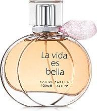 Духи, Парфюмерия, косметика Fragrance World La Vida Es Bella - Парфюмированная вода
