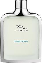 Духи, Парфюмерия, косметика Jaguar Classic Motion - Туалетная вода