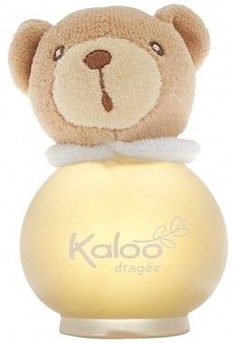Kaloo Dragee - Ароматизированная вода (тестер без крышечки)