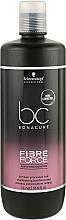 Духи, Парфюмерия, косметика Бессульфатный укрепляющий шампунь - Schwarzkopf Professional BC Bonacure Fibre Force Fortifying Shampoo