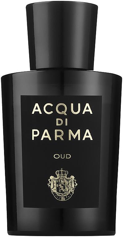 Acqua di Parma Oud Eau de Parfum - Парфюмированная вода