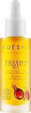 Духи, Парфюмерия, косметика УЦЕНКА Натуральное масло шиповника для лица - Kueshi Naturals Rosehip Regenerist Oil *