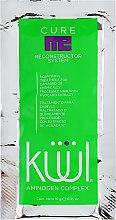 Духи, Парфюмерия, косметика Маска для осветленных и поврежденных волос - Kuul Cure Me Reconstructor System (пробник)
