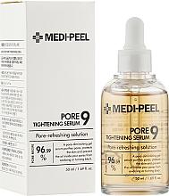 Духи, Парфюмерия, косметика Сыворотка от черных точек и комедонов - Medi Peel Pore Tightening Serum 9