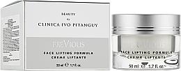 Крем-ліфтинг для обличчя - Ivo Pitanguy Face Lifting Formula — фото N2