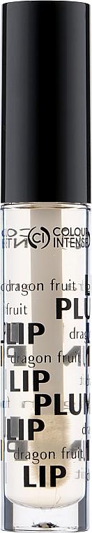 """Блеск для увеличения объема губ """"Питайя"""" - Colour Intense Lip Care Maximizer Plumper"""