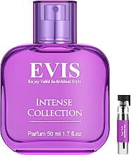 Парфумерія, косметика Evis Intense Collection №83 - Парфуми