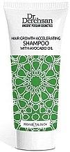 Духи, Парфюмерия, косметика Шампунь с маслом авокадо - Dr. Derehsan Shampoo