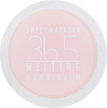 Духи, Парфюмерия, косметика Бальзам для рук - A'pieu Sweet Macaron Melting Hand Balm