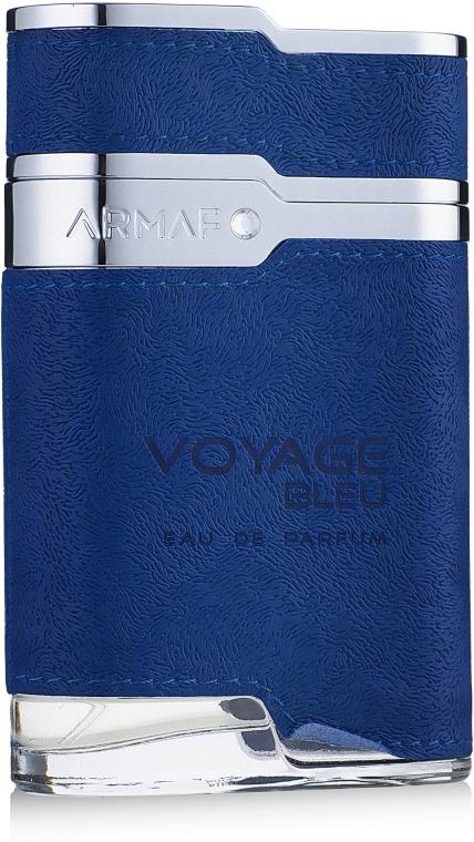 Armaf Voyage Bleu - Парфюмированная вода