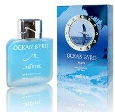 Духи, Парфюмерия, косметика Positive Parfum Ocean Byrd - Туалетная вода