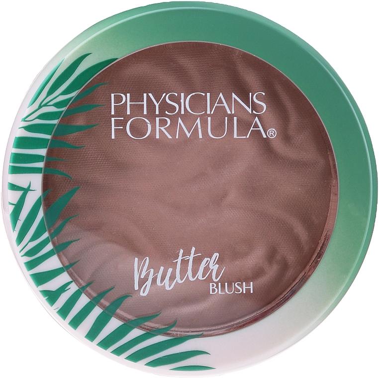 Румяна кремовые для лица - Physicians Formula Murumuru Butter Blush