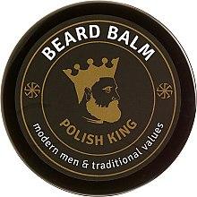 Духи, Парфюмерия, косметика Бальзам для бороды - Polish King Beard Balm