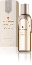 Духи, Парфюмерия, косметика Victorinox Swiss Army Victoria - Туалетная вода