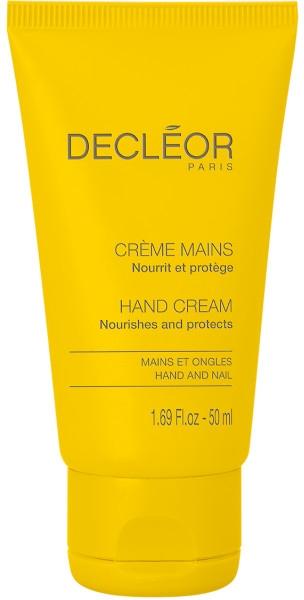 Крем для рук - Decleor Hand Cream Nourish and Protect