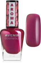 Духи, Парфюмерия, косметика Лак для ногтей - Avenir Cosmetics Aroma