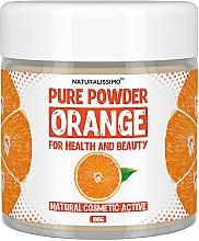 Духи, Парфюмерия, косметика Пудра апельсина - Naturalissimo Powder Orange