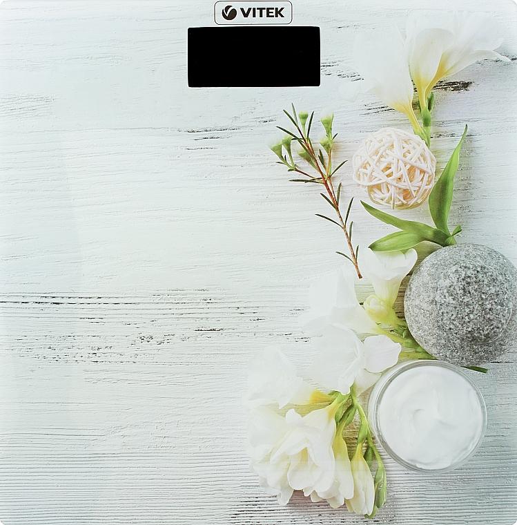 Весы напольные - Vitek VT-8077