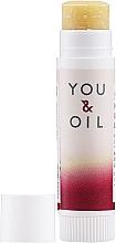 Духи, Парфюмерия, косметика Бальзам для губ - You & Oil Nourish & Energise Lip Balm