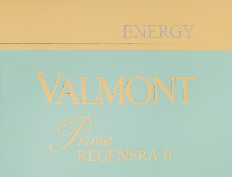 Клеточный супервосстанавливающий питательный крем Prime Regenera II - Valmont Creme Cellulaire Superstructurante Nourrissante