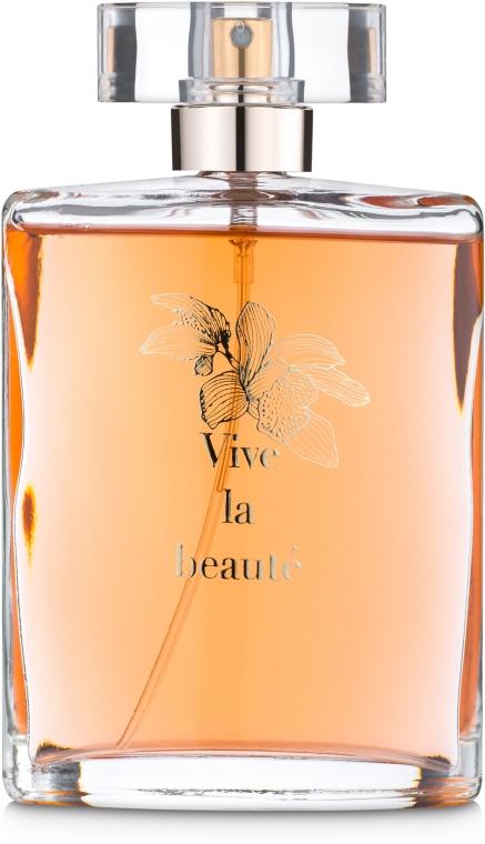 Vittorio Bellucci Vive la Beaute - Парфюмированная вода