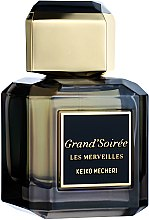 Духи, Парфюмерия, косметика Keiko Mecheri Grand Soiree - Парфюмированная вода (тестер с крышечкой)