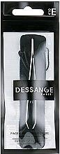 Духи, Парфюмерия, косметика Пинцет для бровей, Е410 - Dessange
