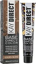 Духи, Парфюмерия, косметика Полуперманентная краска прямого окрашивания - KayPro Kay Direct