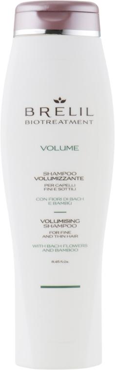 Шампунь для придания объёма - Brelil Bio Treatment Volume Shampoo