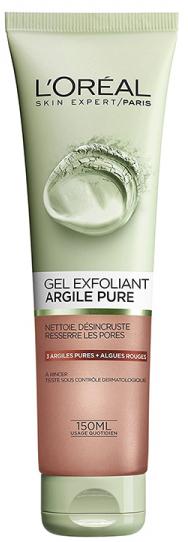 Гель-пилинг для лица - L'Oreal Paris Skin Expert Exfoliating Gel