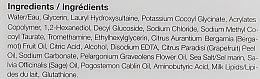 Гель-пенка для умывания глубокого очищения pH 5.5 - Dr. Jart+ Dermaclear Foam — фото N3
