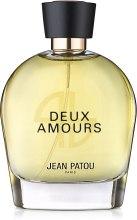 Духи, Парфюмерия, косметика Jean Patou Collection Heritage Deux Amours - Парфюмированная вода (тестер)