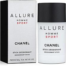 Духи, Парфюмерия, косметика Chanel Allure Homme Sport - Дезодорант-стик