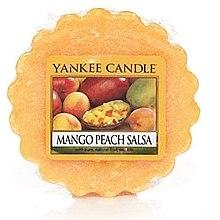 Духи, Парфюмерия, косметика Ароматический воск - Yankee Candle Mango Peach Salsa Wax Melts