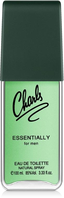 Sterling Parfums Charls Essentially - Туалетная вода