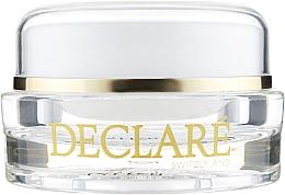 Парфумерія, косметика Крем-люкс проти зморшок - Declare Luxury Anti-Wrinkle Cream (міні)