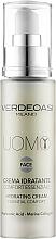 Духи, Парфюмерия, косметика Увлажняющий крем, основной уход для лица - Verdeoasi Hydrating Cream Essential Comfort