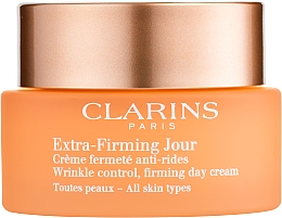 Духи, Парфюмерия, косметика Дневной крем - Clarins Extra-Firming Day Cream