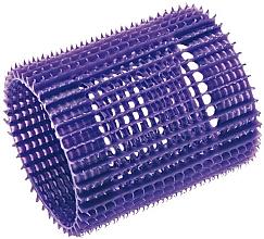 Духи, Парфюмерия, косметика Бигуди пластиковые мягкие 55 мм, лиловые - Olivia Garden