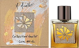 M. Micallef Vanille Cuir - Парфумована вода — фото N2