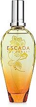 Духи, Парфюмерия, косметика Escada Taj Sunset - Туалетная вода (тестер без крышечки)