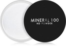Духи, Парфюмерия, косметика Минеральная финишная пудра - A'pieu Mineral 100 HD Powder